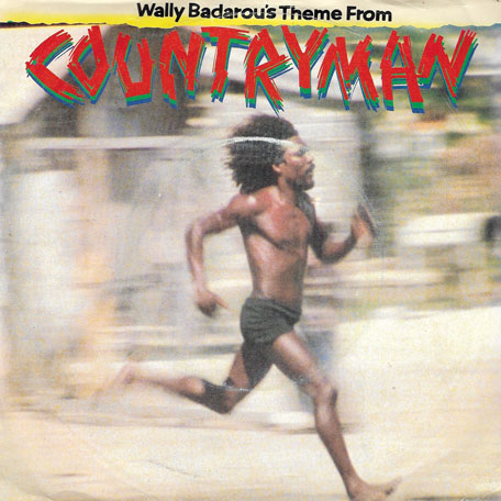 Theme From Countryman / Revenge Of Jah - Wally Badarou