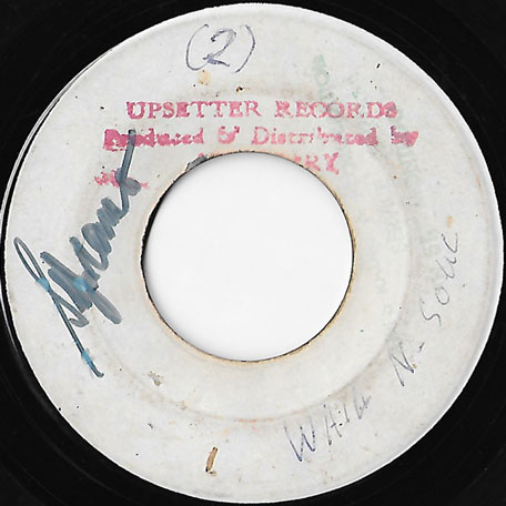 Ferry Boat / Sipreano - Upsetters / Upsetters And Lee Perry
