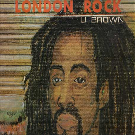 London Rock - U Brown