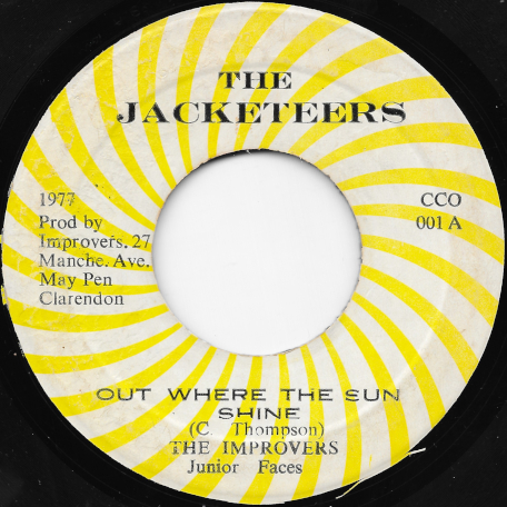 Out Where The Sun Shine / Ver - The Improvers