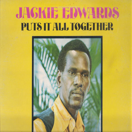Puts It All Together - Jackie Edwards