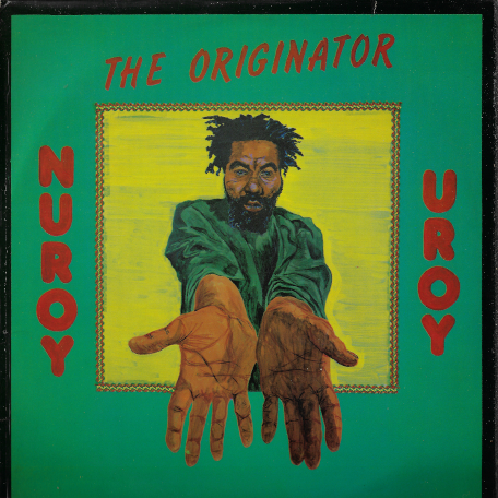 The Originator - U Roy