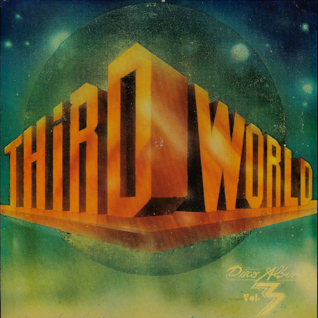 Third World Disco Vol 3 - Various..Augustus Pablo..Hortense Ellis..Delroy Wilson..Johnny Clarke