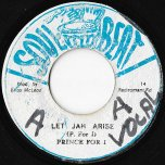 Let Jah Arise / Jah Dub - Prince Far I