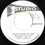 Lighter Shades Of Blue / Part 2 - Richard Ace And Sound Dimension