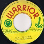 Lion Of Judah / Dub - Cornel Campbell / King Tubby