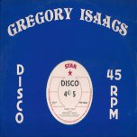 Lonely Days / Nanny Skank - Gregory Isaacs / U Roy