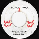 Lonely Feelings / Feeling (Ver) - Calman Scott