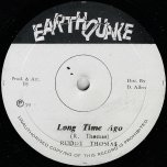 Long Time Ago / Summer Time - Ruddy Thomas / Jimmy Riley