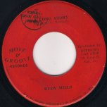 Long Story / Now We Know - Rudy Mills / Bobby Ellis and The Desmond Miles Seven