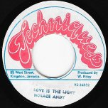 Love Is The Light / Ver - Horace Andy