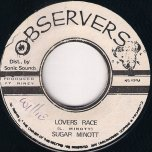 Lovers Race  - Sugar Minott