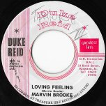 Loving Feeling / Ver - Marvin Brooks