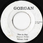 Man To Man / Ver - Horace Andy / The Aggrovators / King Tubby