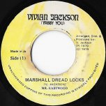 Marshall Dread Locks / Ver - Mr Eastwood / King Tubby