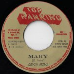 Mary / Marys Dub - Devon Irons