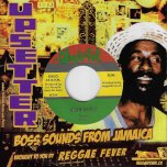 Mash Down / Soljah Man Skank - The Roots