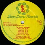 Megaton Dub - Lee Perry