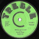 Mellow Up Yourself / Mellow - Bonnie Gayle / The Rhythm Tracks