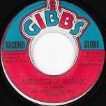 East Africa / Midnight Skank - Vin Gordon / Augustus Pablo