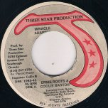 Miracle / Version - Ernie Roots and Coolie Banton