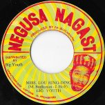 Miss Lou Ring Ding / Same Some Thing - Big Youth / Big Youth And Skully