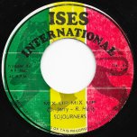 Wicked Situation / Mix Up Mix Up - Brigadier Jerry / The Sojourners