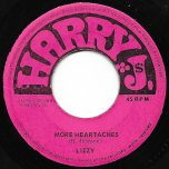 More Heartaches / Musical Weather - Lizzy / Harry J All Stars