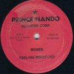 Moses / Spinning Wheel - Keeling Beckford