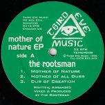 Mother Of Nature / Mother Of All Dubs / Dub Of Creation / Mother Of Nature (Universal Mix) / The Citedel - The Rootsman / Oochi