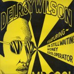 Mr Cool Operator - Delroy Wilson