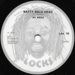 Natty Bald Head / Bald Head Dub - Jah Woosh / Mighty Cloud Band