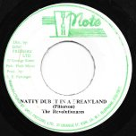 Natty Dub It In A Dreamland / Dub With Natty - Mr Bojangles and The Revolutionaries