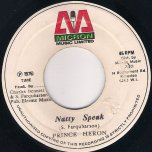 Natty Speak / Ver - Prince Heron