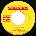 Natural Man / I Dont Know How To Love Him - Bare Essentials