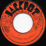 Never Get Away Girl / Im Doing My Thing - Delroy Wilson