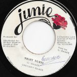 Night Nurse / Ver - Gregory Isaacs / Roots Radics