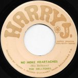 No More Heartaches / Ill Follow You - The Beltones
