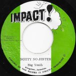 Notty No Jester / Ver - Big Youth
