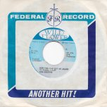 Now You Can See Me Again / Part II - Ken Boothe