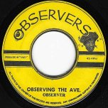 Observing The Avenue / Everyday Music - Observer
