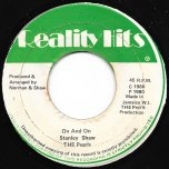 On And On / Ver - The Pearls / Pearls All Stars