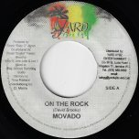 On The Rock / Mission Ver - Movado