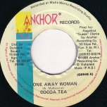 One Away Woman - Cocoa Tea