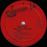 One Life To Live - Phyllis Dillon