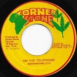On The Telephone / Ver - Barrington Levy / High Time Players