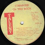 On The Rock - The Cimarons