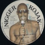 Penitentiary / Tribute To Moa Anbessa - Nigger Kojak / Barrington Levy and Jah Thomas