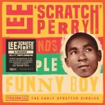 People Funny Boy - The Early Upsetter Singles - Various..Val Bennett..The Inspirations..Mellotones..David Isaacs..Burt Walters
