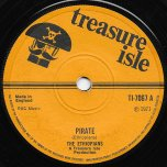 Pirate / Depth Charge - The Ethiopians / Tommy McCook